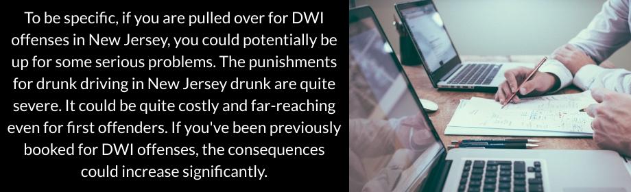 Experienced DWI Lawyer
